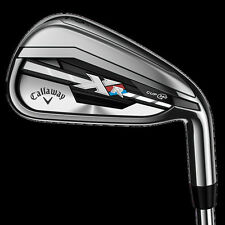 Callaway Iron Set Left-Handed Golf Clubs