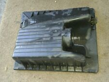 Vauxhall air filter housing cover 90531002