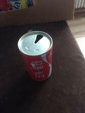 Coca-Cola Dose Deutschland alt