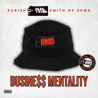 PMD - BUSINESS MENTALITY   CD NEU