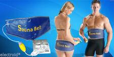 Cintura Sauna Belt con azione dimagrante e anticellulite SOTTO COSTO
