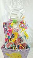 Easter Goodies Basket ( you chose gender