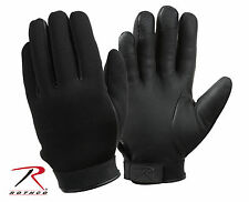 Rothco 3558 Waterproof Insulated Neoprene Duty Gloves - Black