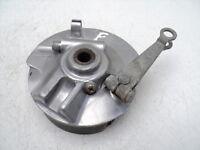 #4160 Honda CT90 CT 90 Front Brake Backing Plate / Panel / Assembly