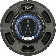 "Eminence Maverick 12"" Guitar Speaker w/ FDM Tone Control 8 ohm Patriot Series"