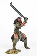 LOTR Armies of Middle Earth Soldiers & Scenes Uruk-Hai MAUHUR Figure AOME