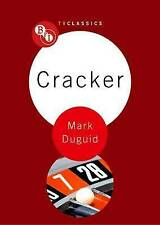Cracker (BFI TV Classics)-ExLibrary