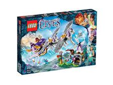 Lego 41077 Elves Aira S Pegasus Sleigh