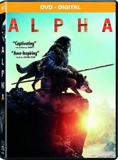 Alpha [New DVD] Ac-3/Dolby Digital, Digital Copy, Dolby, Dubbed, Subti
