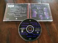 Depeche Mode - Songs of Faith & Devotion Vogue Germany Cd Perfetto