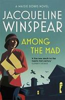 Among the Mad, Jacqueline Winspear, New condition, Book