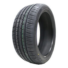1 New Atlas Force Uhp  - 215/55r17 Tires 2155517 215 55 17