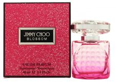JIMMY CHOO BLOSSOM EAU DE PARFUM 40ML SPRAY - WOMEN'S FOR HER. NEW