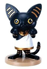 Weegyptian Collection Egyptian Cartoon Cat Goddess Bastet Figurine Small Statue