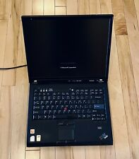 ThinkPad T60 Brand New Condition