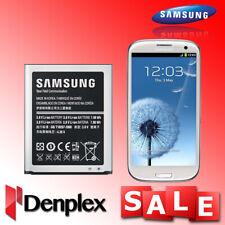 100 Genuine Battery for Samsung Galaxy S3 Gt-i9300 2100mah