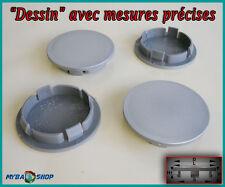 4x Centre De Roue Cache Moyeu Jante 70,0mm Caches Moyeux Jantes