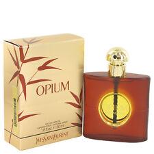 OPIUM by Yves Saint Laurent Eau De Parfum Spray (New Packaging) 1.6 oz Women NIB