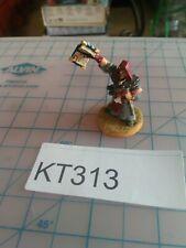 KT313 Warhammer 40K - Necromunda Redemptionist Gang - priest Metal OOP