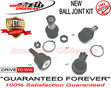 LIFETIME Ball Joint Kit for Dodge Ram 2014 2015 2016 2500 3500 4x4 New Improved