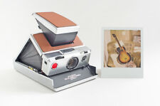 Vintage 1977 Polaroid SX-70 Alpha 1 Land camera film/flash tested works perfect!