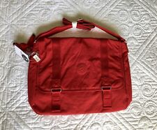 Kipling Harris Cherry Crossbody Bag For Laptop