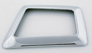 Honda Goldwing 1500 Glove Box Chrome Accent Right Side Add On 15673-121