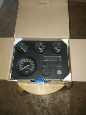 New VOLVO-PENTA Instrument Gauges Panel 838926, 873590, 3587074
