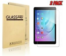 TabletHutBox Tempered Glass Screen Protector for Huawei MediaPad T2 Pro 10