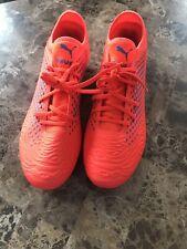 Puma Future 19.4 FG/AG Elite Soccer Cleats Mens Size 11 105545 01