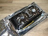 PALiT NVIDIA GeForce GTX 1060 Dual 3GB GDDR5 Graphics Card DVI-D HDMI D-Port