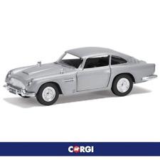 Corgi CC04311 Aston Martin DB5 Silver James Bond Goldfinger 1:36 Scale