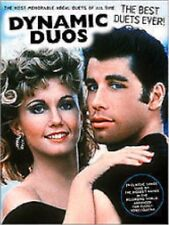 Dynamic Duos The Best Duets Ever Piano Sheet Music Book 28 Great Songs To Play