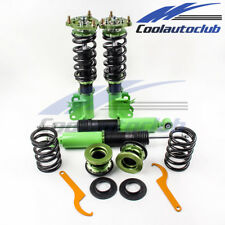 Coilovers Kits For Honda Civic 2006-11 LX EX SI FA5 FG2 FG1 Shock Absorbers