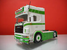 Tekno Scania 4-series - Peter Wouters from Belgium (P.W.T)