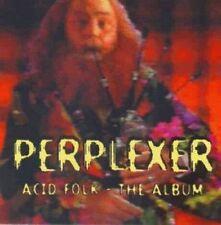 Perplexer acid folk-The album (1994)