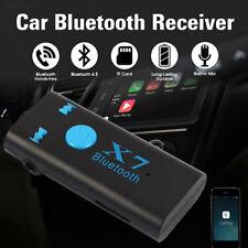 802D 3.5mm Jack BT 4.1 Premium Bluetooth Dongles Mixer Power Amplifier
