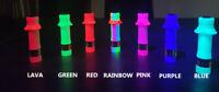 Lumintop Gift-G1 Turbo Glow GITD 14500 600 Lumens EDC Tactical LED Flashlight