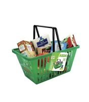 ASDA Toy Shopping Basket Role Play Kids Ideal Christmas Gift
