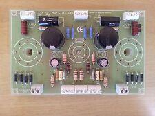 PCB per amplificatore Stereo Valvolare 6L6 / EL34 / KT88