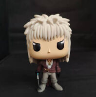 Labyrinth Funko POP! Movies Jareth Vinyl Figure #364 David Bowie Loose NO Box