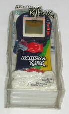 Radica Rider Electronic Snowboarding Game Sealed Model # 9904, 1998