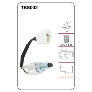 Tridon Switch Stop Light TBS002 fits Daihatsu Feroza Soft Top 1.6 i 16V