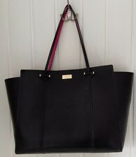 Genuine Kate Spade Black And Pink Tote bag Handbag