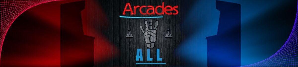 Arcades 4 ALL