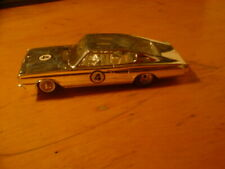 1966 Dodge Charger ,One Of Two Cars Known,Chromed By Factory,Other Is Pontiac