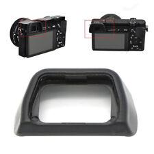 Eyepiece Viewfinder Eye Mask for Sony NEX7,NEX6,A7000,FDA-EV1S camera goggles