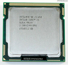 Intel Core i5-650 3.2GHz Processor + H55 MotherBoard + 8GB DDR3 Ram, Desktop kit