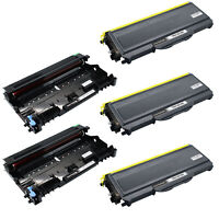 DR360 Drum / TN360 Toner Cartridge For Brother DCP-7040 MFC-7340 MFC-7440N