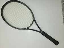 Wilson Profile 2.7si Hammer 110 System Oversize Racquet Dual taper Beam 4-3/8